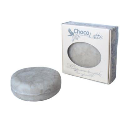 Твёрдый шампунь ШИ&КО для сухих, жестких, склонных к ломкости волос, 60 гр