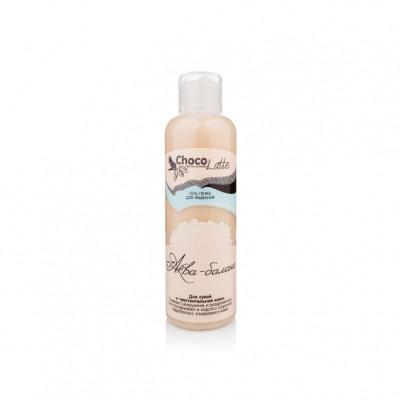 Гель-ПЕНКА для умывания АКВА-БАЛАНС, для сухой и чувствительной кожи, 100 мл