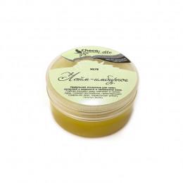 Масло-бальзам гидрофильное ЖЕЛЕ ЛАЙМ-ИМБИРНОЕ для жирной кожи, склонной к акне, очищение и сужение пор, 60 гр.