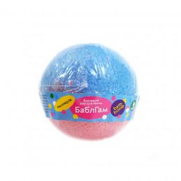 Бурлящий ШАР БАБЛГАМ -арома-средство для ванн, 150 гр.