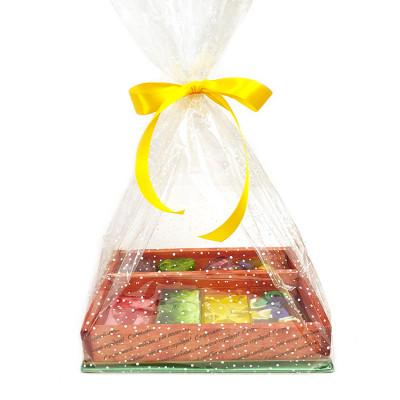 Набор подарочный №130 Ароматное ассорти (натуральное мыло)