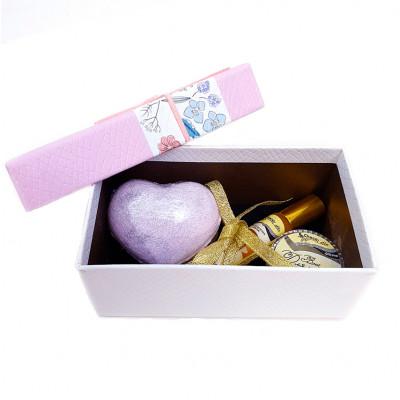 Набор подарочный №145 ко Дню влюбленных (косметика)